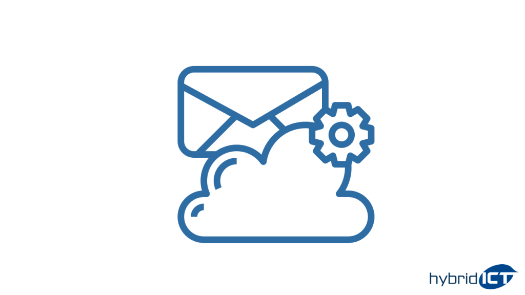 cloud email data backup